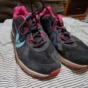 Nike wildtrail size 11